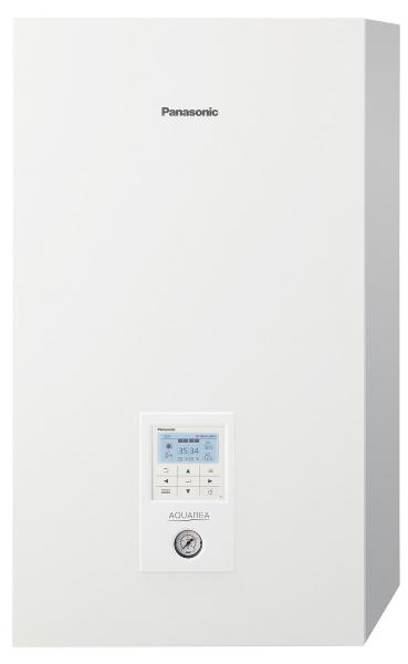 Panasonic Aquarea KIT-WC16H9E8