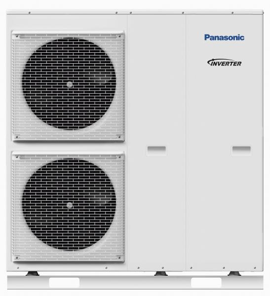 Panasonic Aquarea KIT-AQC12HE8